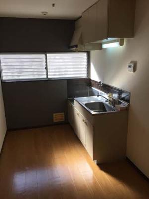 【キッチン】ラベニュー城山