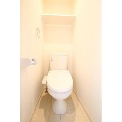 【トイレ】SOREVE大島