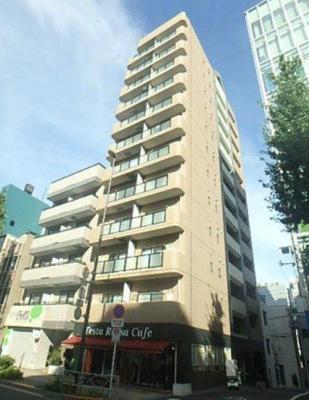 【外観】竹山ビル五番館