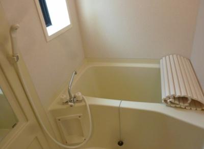 【浴室】竹山ビル五番館