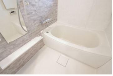 【浴室】コスモ阿倍野文の里