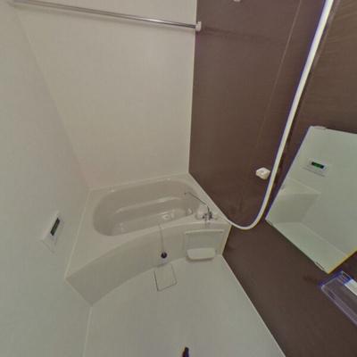 【浴室】サンピア検見川