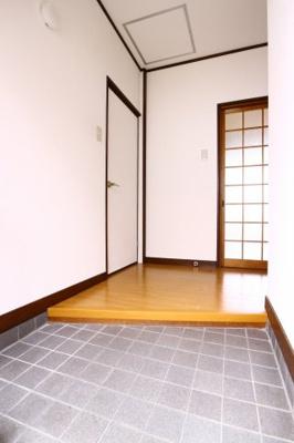 【玄関】松月ビル