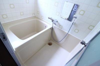 【浴室】松月ビル