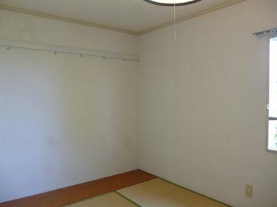 【和室】タカラコーポ