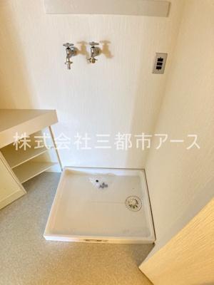 【設備】イトーピア五反田