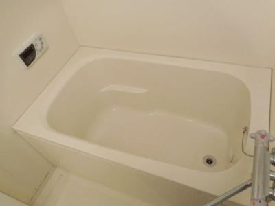 【浴室】カーサグランデ