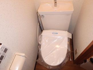 【トイレ】桜ビル