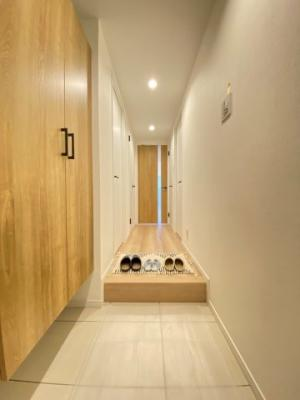 【完成予想図】日神パレステージ三ノ輪国際通り 6階 角 部屋 リ ノベーション