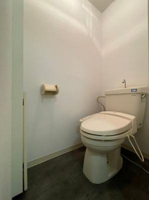【トイレ】サンアミティ