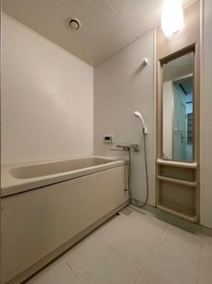 【浴室】サンアミティ