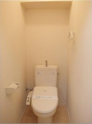 【トイレ】メゾンユタカ