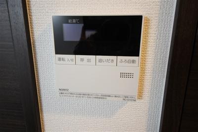 【設備】エステムコート難波WEST-SIDEⅥグラッド