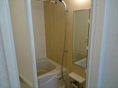 【浴室】サングレース