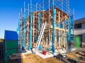 久喜市本町3丁目 20-2期 新築一戸建て 02 リナージュの画像