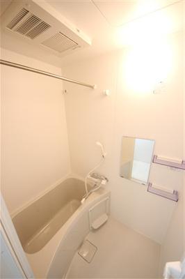 【浴室】グランエクラ花園町