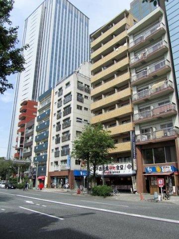 【外観】ライオンズマンション西新宿第7