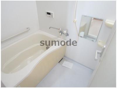 【浴室】セリーゼ茨木