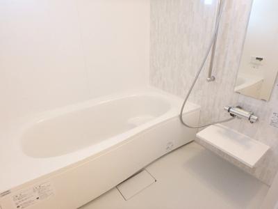 【浴室】グローリアスⅡ