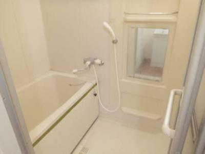 【浴室】ハーヴェスト本郷