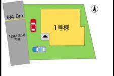 【区画図】八幡東区祇園原町1期
