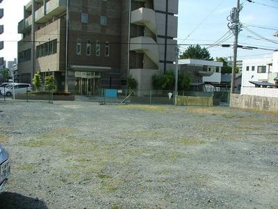 西浜田町駐車場O