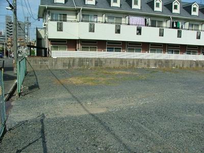 【外観】西浜田町駐車場O