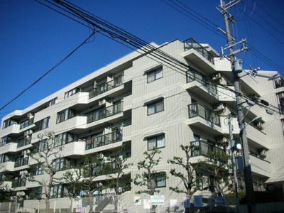 【外観】インペリアル池田城山町