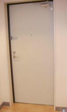【玄関】トレゾール亀戸
