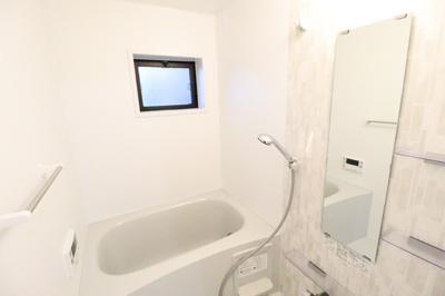 【浴室】パレドリュンヌ