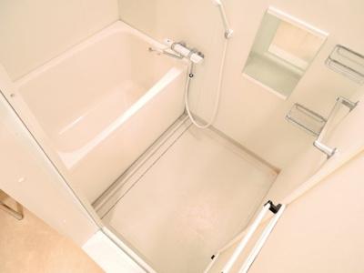 【浴室】アンサンブル高槻