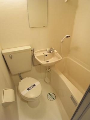 【浴室】プラネット市ヶ谷