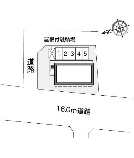 【その他】レオパレスGARDEN丘