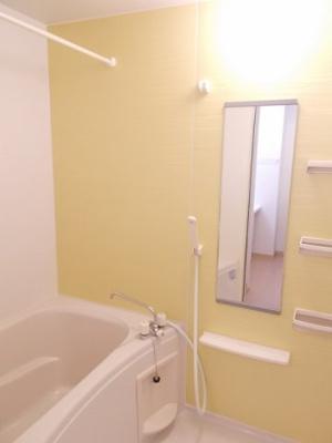 【浴室】キャトルセゾン