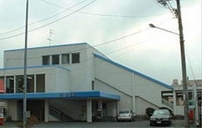 JR神辺駅まで1200m