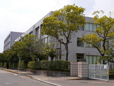 福山平成大学まで650m