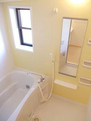 【浴室】ブリュンヒルト