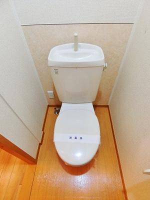 【トイレ】アリオーソ