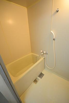 【浴室】メゾンドパルク