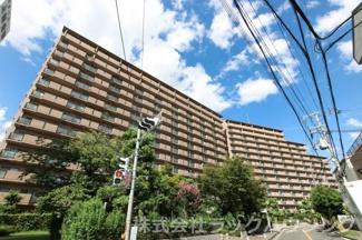 【外観】セントポリア北大阪ヴィゾン壱番館