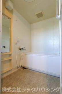 【浴室】セントポリア北大阪ヴィゾン壱番館