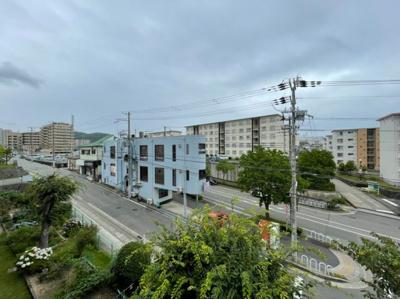 【展望】東垂水(3)1号棟