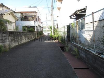【駐車場】タガミハイツ