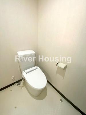 【トイレ】若宮ハウス