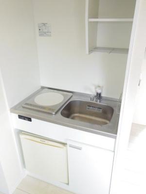 【キッチン】ラボーナ西横浜