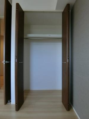 105号室の写真(同間取り)