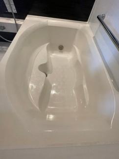 【浴室】プレシス関内千歳公園 2SLDK リフォーム済マンション ペット可能♪