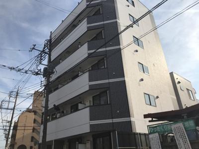 【外観】ポルテフォルトゥーナ蕨