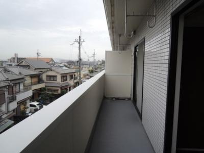 【展望】ファミール2号館 (株)Roots