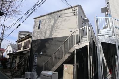 【外観】グレースコート西横浜